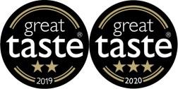 Bloomsbury - Great Taste Awards