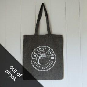 Tote Bag Lost Barn