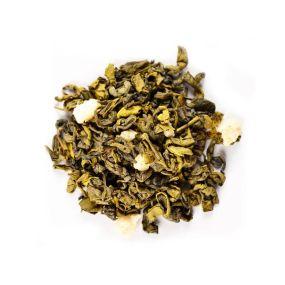 Honeydew Green Tea