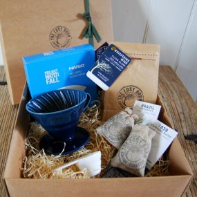 V60 Gift Box Set Hamper