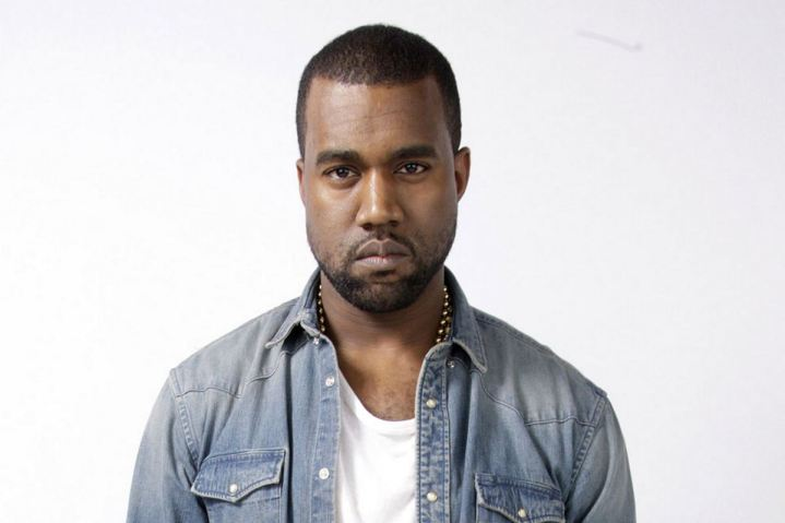 Kanye West Needs to Take a Seat
