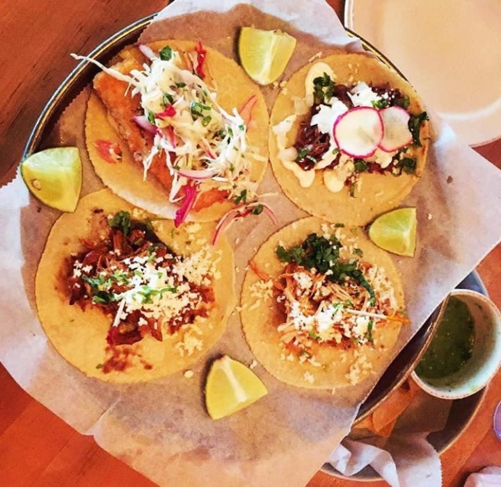 Mexican Restaurants from Coast to Coast