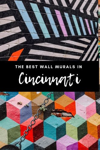 The BEST Wall Murals in