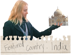Featured Country: India