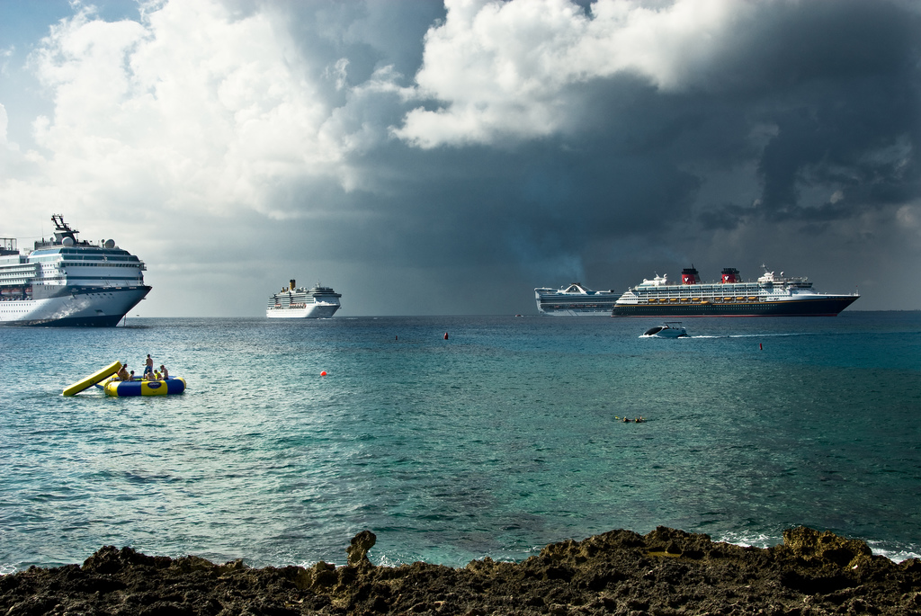 Why you Should go on a Cruise Once in Your Life