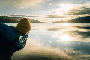 The Art Of Letting Go – Worry Less to Live More