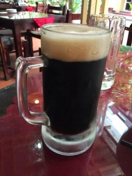 Big Man Dark Ale