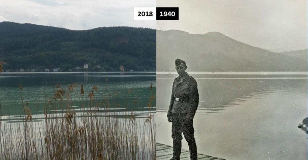 Spiegel der Geschichte