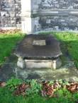 5 - Bishop Hayter tomb (1762)
