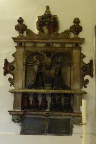 6 - William Waldegrave (d. 1615)