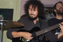 SPLIFF MOTH Andrew Soto, Jammin'