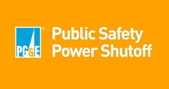 PG&E Preparing For Another Power Shutoff This Week; But Probably Not for Humboldt; But Yes, That
