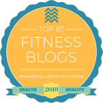 Top Fitness Blogs 2018