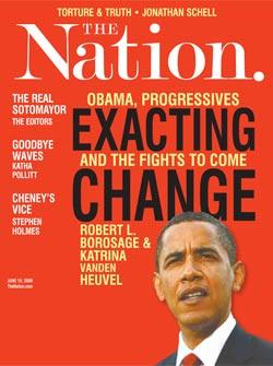 nation 15 june 2009