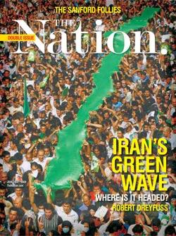 nation 20 july 2009