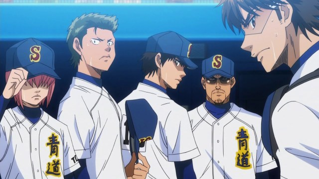 Best sports anime #6