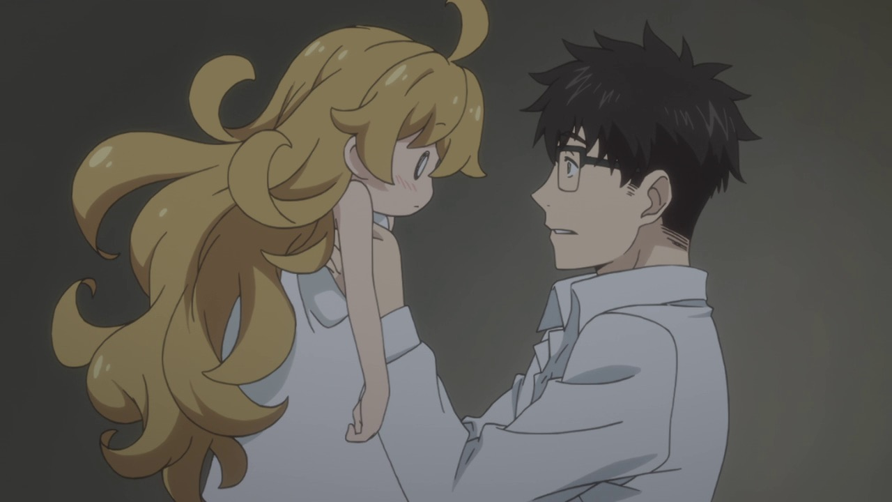 Image result for amaama to inazuma tsumugi kouhei