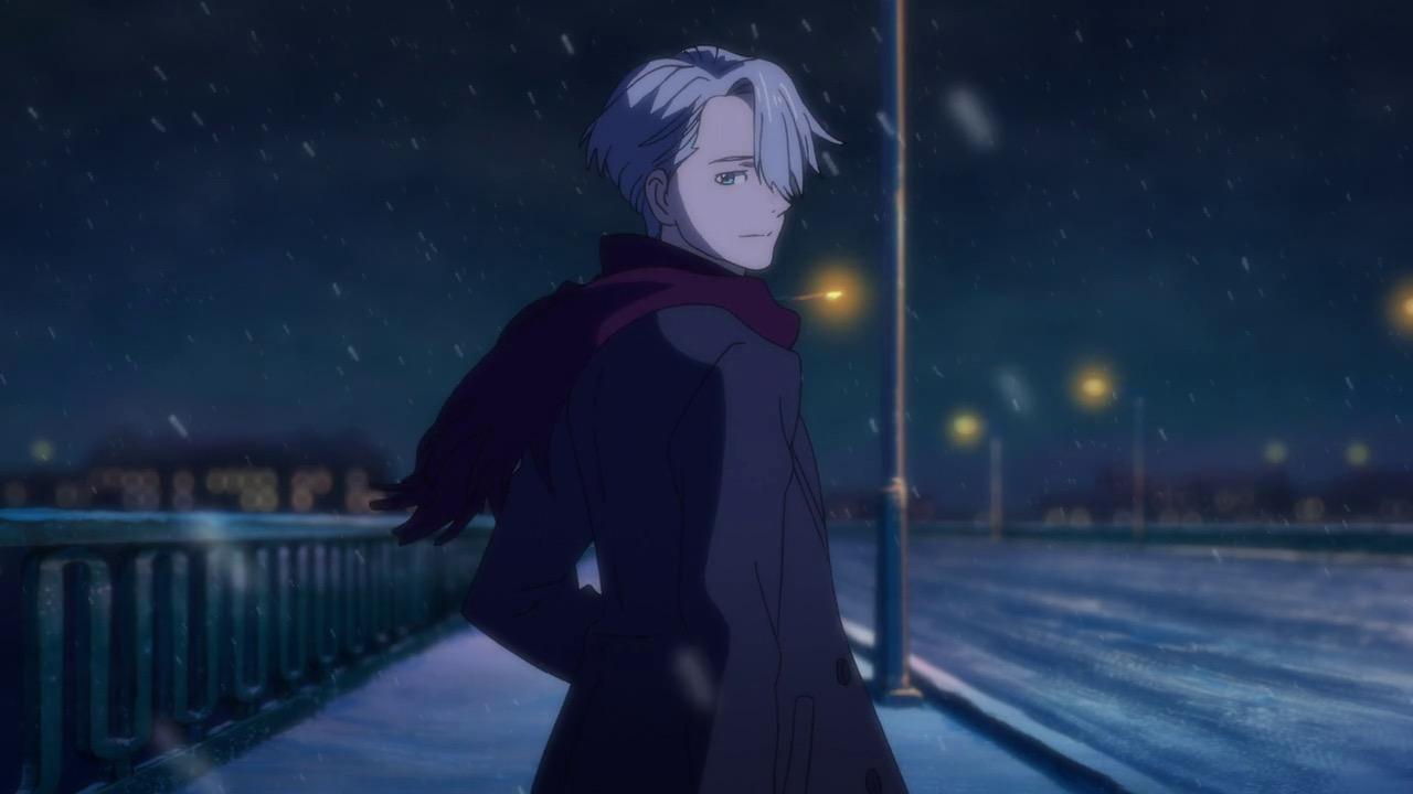 Αποτέλεσμα εικόνας για yuri on ice