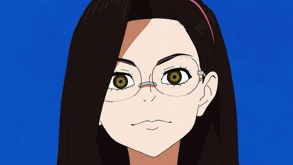 aki sensei personality type