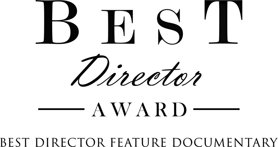 Best Director Feature Documentary Darkened