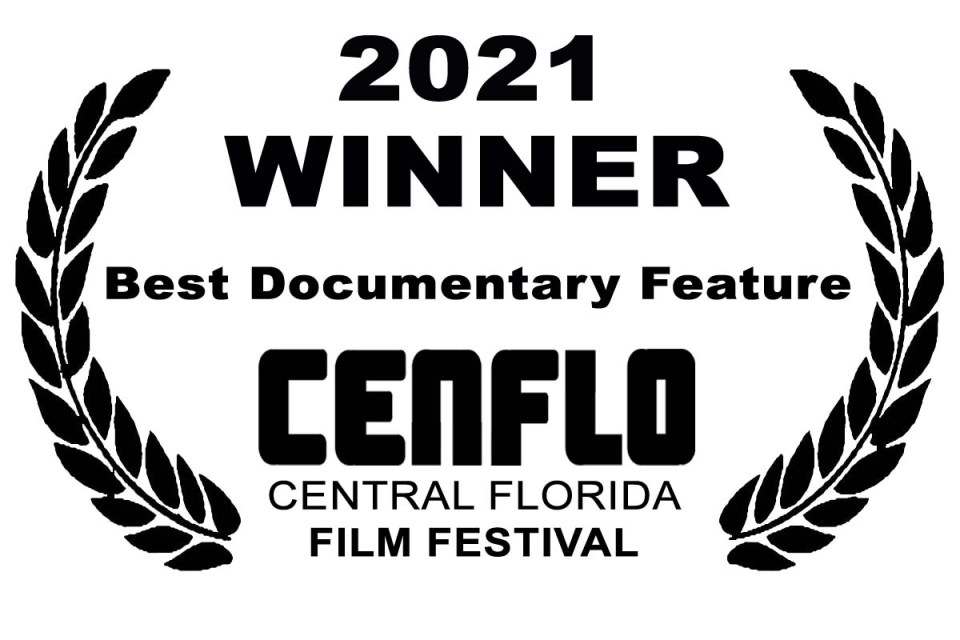 CENFLO_Laurel_Official_Winner2021 documentary feature