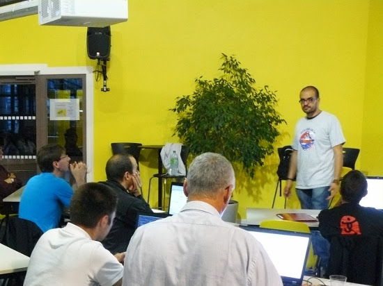 Bootcamp d'Initiation Android au GDG Rennes