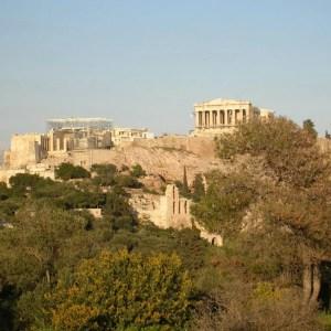 Akropolis_Athen