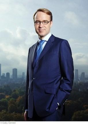 Jens Weidmann, EZB (geplant)