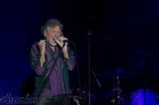 Robert Plant - ph. Elly Contini