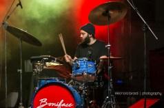 Boniface - PalaEstragon, Bologna, 11 marzo 2019 - Foto di E. Birardi