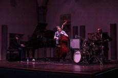 Lanzoni Trio - Sala Vanni, Firenze, 15 marzo 2019 - Foto di E. Birardi