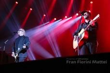 Raf e Umberto Tozzi – Unipol Arena, Bologna, 21 maggio 2019 - Foto di F. Fiorini