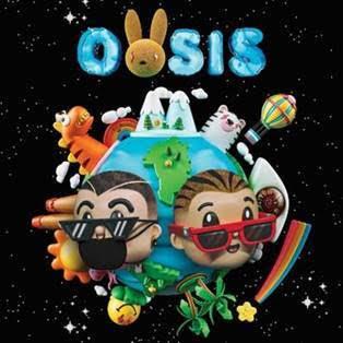 Balvin E Bad Bunny Con Il Loro Album Oasis Cambiano Le