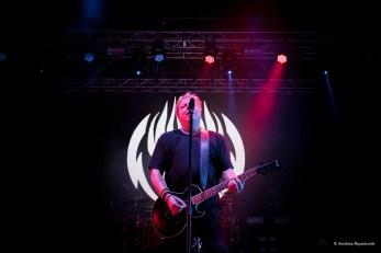 The Offspring ph Andrea Ripamonti