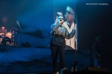 Coez - Mandela Forum, Firenze, 7 novembre 2019 - Foto di E. Birardi