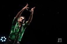 Piero Pelù - Atlantico Live, Roma, 13 novembre 2019 - Foto di M. Portanova