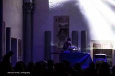 Meuko! Meuko! - Sala Vanni, Firenze, 8 febbraio 2020 - Foto di E. Birardi