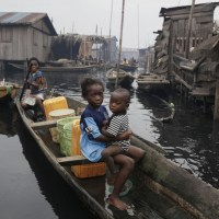 Makoko: Nigeria's Floating Slum