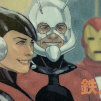 Phil Noto's Retro Marvel Covers Revealed