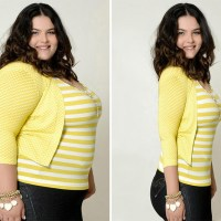 "Photoshoppers Trim down Plus-Sized Women via Photoshop to ""Inspire"" Them to Lose Weight"