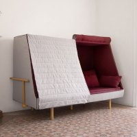 Invention of the Year: Couch that Can Transform into a Pillow Fort