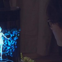Personal Assistant Via a Virtual Holographic Roommate