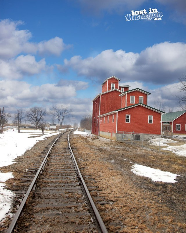 clifford michigan elevator