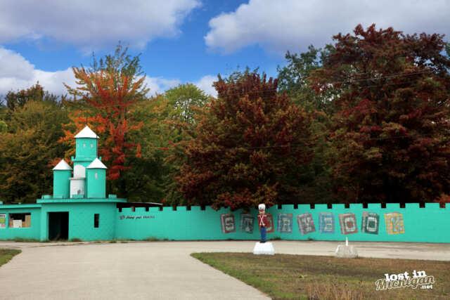 deer acres Amusement park