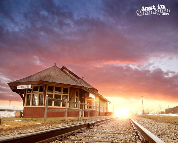 marlette depot 2 s