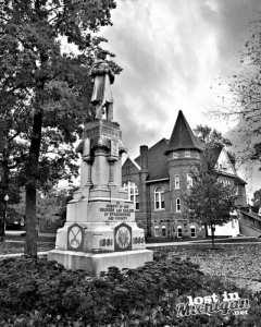 stokbridge michigan memorial