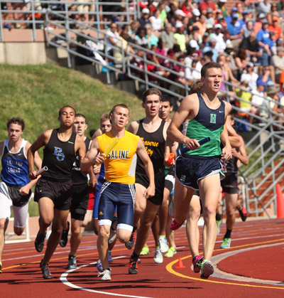 rockford track and field finals