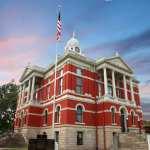 eaton county courthouse Charlotte michigan