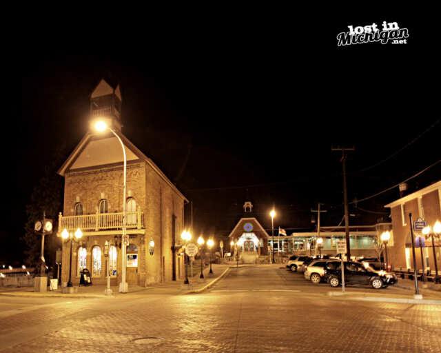 brighton old town hall
