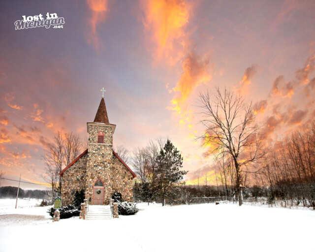 Saint John Nepomucene Catholic Church